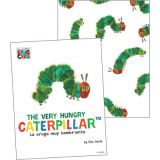 The Very Hungry Caterpillar™ Learning Cards