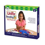 Unifix® Reading Early Phonics Kit