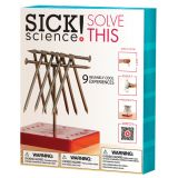 Sick! Science - Solve This