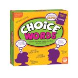 Choice Words Game