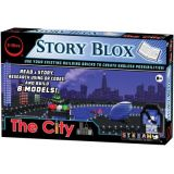 E-Blox® Story Blox™, The City