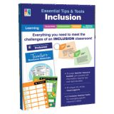 Essential Tips & Tools, Inclusion