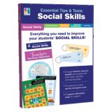 Essential Tips & Tools, Social Skills