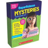 SuperScience® Mysteries Kit