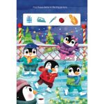 Christmas Wipe-Clean Activity Book