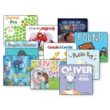 Friendship Board Books, Set of 10 titles