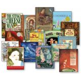 Fairy Tales Board Books, Set of 15 titles