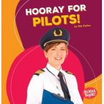 Hooray for Community Helpers!, Set of 8 books