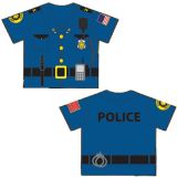 My 1st Career Gear for Toddlers, Police