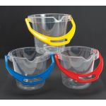 Dantoy® Clear Bucket
