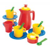 Dantoy® Coffee Set
