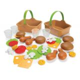 Dantoy® My Green Garden Picnic Set