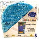 Senseez® Vibrating Sensory Cushion, Plushy Jelly Touchables