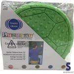 Senseez® Vibrating Sensory Cushion Bumpy Turtle Touchables