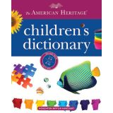 American Heritage® Children's Dictionary