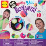 Bouncy Ball Bonanza