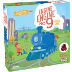 Engine, Engine No. 9™ Game