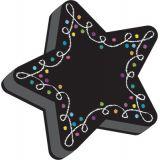 Magnetic Whiteboard Erasers, Star Chalk