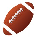 Magnetic Whiteboard Erasers, Football