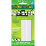 Monster Tak® Extra Strong Mounting Putty, 56g, 2 oz.