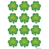 Die-Cut Magnets, Shamrocks