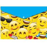 Smart Poly™ Folder, Emojis