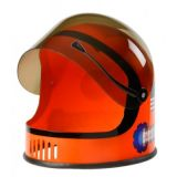 My 1st Career Gear, Orange Astronaut Helmet