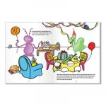 Wikki Stix® Fun Activity Book