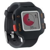The Time Timer Watch PLUS, Small, Charocal