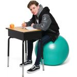 Bouncyband® Balance Ball, 65 cm, Mint