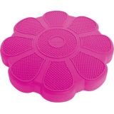 Bouncyband® Wiggle Seat Sensory Cushion, Rose Flower