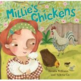 Growing Up Green: Millie's Chickens