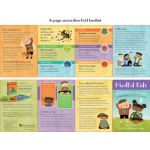 Mindful Kids Activity Cards