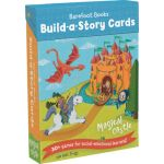 Build-a-Story Cards: Magical Castle