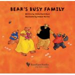 Bear's Busy Family Board Book