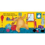 Bear in Sunshine Board Book
