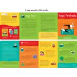 Yoga Pretzels Activity Cards