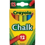 Crayola® Low Dust Chalk