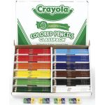 Crayola® Colored Pencil Classpack®