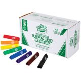 My First Crayola® Classpack® Tripod Grip Markers