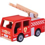 City Fire Engine