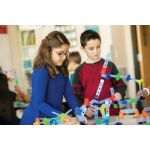 Brackitz® Structures 320-Piece Set