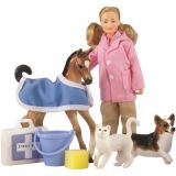 Animal Rescue Set