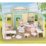 Calico Critters Country Doctor Set