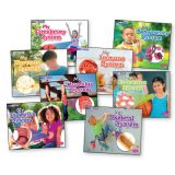 My Body Systems, Set of 8