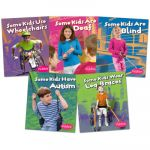 Understanding Differences Book Set, Set of 5