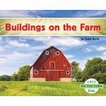 Abdo Kids Dual Language Readers, On the Farm, English