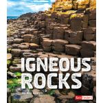 Rocks Book Set, Set of 4