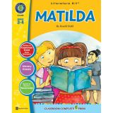 Matilda Literature Kit™, Grades 3-4