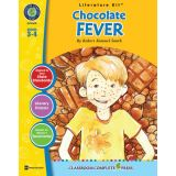 Chocolate Fever Literature Kit™, Grades 3-4